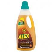 ALEX Ochranný čistič s kokosovým mýdlem na dřevo, parkety, podlahy a nábytek 750ml