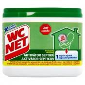 WC Net Biologický aktivátor septiků 16 kapslí 288g