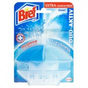Bref Duo-Aktiv Ocean WC blok 60ml