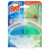 Bref Duo-Aktiv Pine WC blok 2x60ml