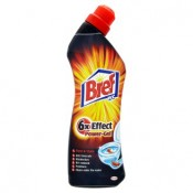 Bref 6xEffect Power WC Gel proti rzi a skvrnám 750ml