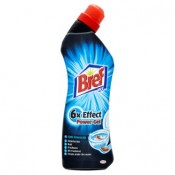 Bref 6xEffect Power WC Gel proti vodnímu kameni 750ml