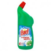 Bref Power Aktiv WC Gel Pine 750ml