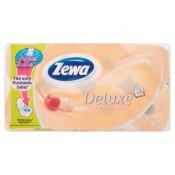 Zewa Deluxe Cashmere toaletní papír 8 rolí
