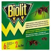 Biolit Nástraha k ochraně před mravenci 2 ks