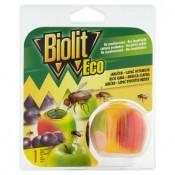 Biolit Eco Jablíčko lapač octomilek 15ml