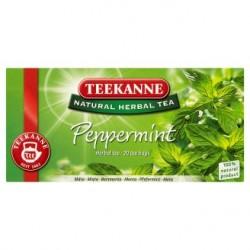 TEEKANNE Mátový čaj, bylinný, 20 sáčků, 30g