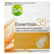 Garnier Skin Naturals Essentials 35+ denní krém proti vráskám 50ml