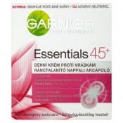 Garnier Skin Naturals Essentials 45+ denní krém proti vráskám 50ml