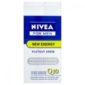 Nivea For Men New energy pleťový krém pro muže 50ml