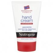 Neutrogena® Krém na suché a popraskané ruce neparfémovaný 50ml