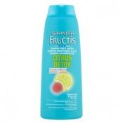 Garnier Fructis Citrus Detox šampon proti lupům 250ml