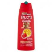 Garnier Fructis Color Resist posilující šampon 250ml