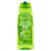 Garnier Fructis Vita Boost Fresh posilující šampon 250ml