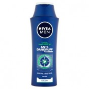 Nivea Men Cool šampon proti lupům 250ml
