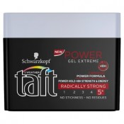 Taft Power Extreme stylingový gel 250ml