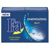 Fa Energizing Tuhé mýdlo 100g
