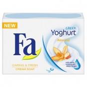 Fa Greek Yoghurt Krémové mýdlo 100g