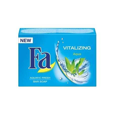 Fa Vitalizing Tuhé mýdlo 100g
