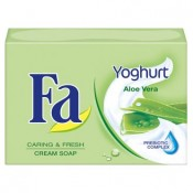 Fa Yoghurt Aloe Vera Krémové mýdlo 100g