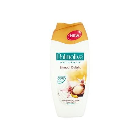 Palmolive Naturals Macadamia oil sprchové mléko 250ml