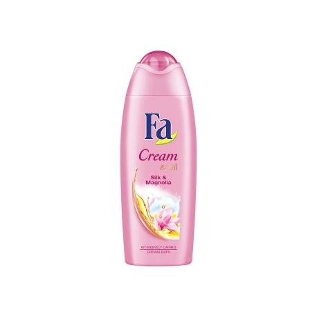 Fa Cream & Oil Pěna do koupele 500ml