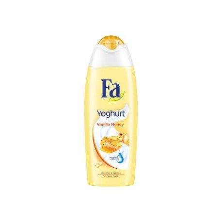 Fa Yoghurt Vanilla Honey Pěna do koupele 500ml