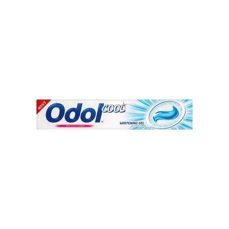 Odol Cool Whitening gel zubní pasta pro chladivé bělení 75ml