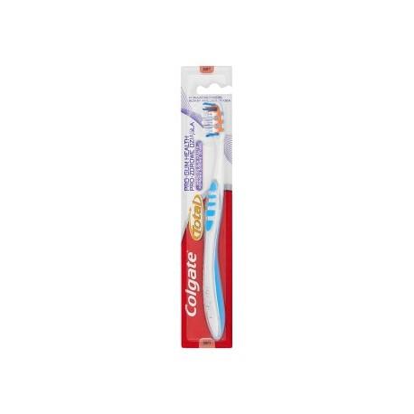 Colgate Total Pro Gum Health Měkký zubní kartáček