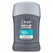Dove Men+Care Aqua impact tuhý antiperspirant 50ml
