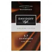 Davidoff Café Espresso 57 pražená mletá káva 250g