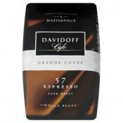 Davidoff Café 57 Espresso pražená zrnková káva 500g