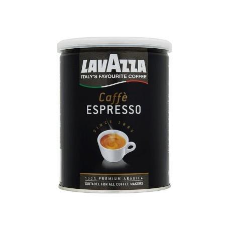 Lavazza Caffé Espresso Mletá káva 250g