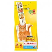 FRISKIES for Sterile Cats 1,5kg