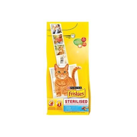 FRISKIES for Sterile Cats 1,5kg