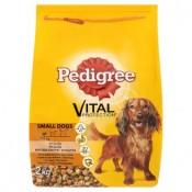 Pedigree Vital Protection Drůbeží maso a zelenina kompletní krmivo pro dospělé psy 2kg