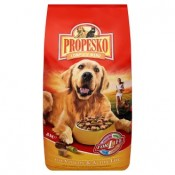 Propesko for Vitality and Active Life kompletní krmivo pro psy 10kg