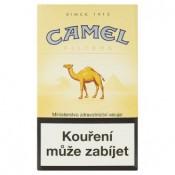 Camel Cigarety s filtrem 10 krab./ 20 ks
