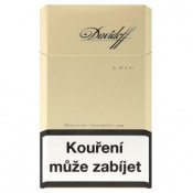 Davidoff Gold cigarety s filtrem 10  krab./ 20 ks