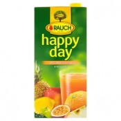Rauch Happy Day Multivitamín 100% 2 litry