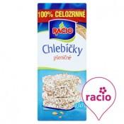 Racio Chlebíčky pšeničné 130g