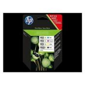 Sada ink. kazet HP C2P43AE-950XL/951XL, 4 barvy