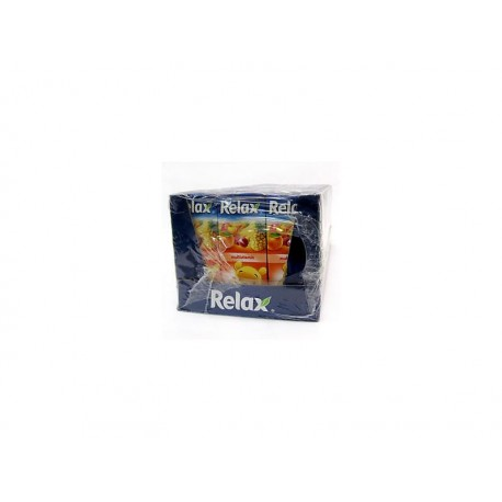 Relax multivitamin 25% 27x200ml