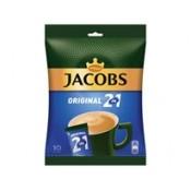 Jacobs 2v1 Instantní káva 10 x 16g
