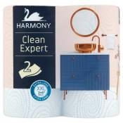 Harmony Praktik XL kuchyňské utěrky 2-vrst. 2 role