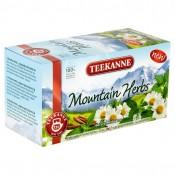 TEEKANNE 8 Herbs, bylinný čaj, 20 sáčků, 40g