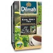 Dilmah Mandarinka cejlonský černý čaj 20 sáčků 30g