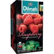 Dilmah Malina cejlonský černý čaj 20 sáčků 30g