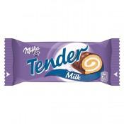 Milka Tender mléčná roládka 37g